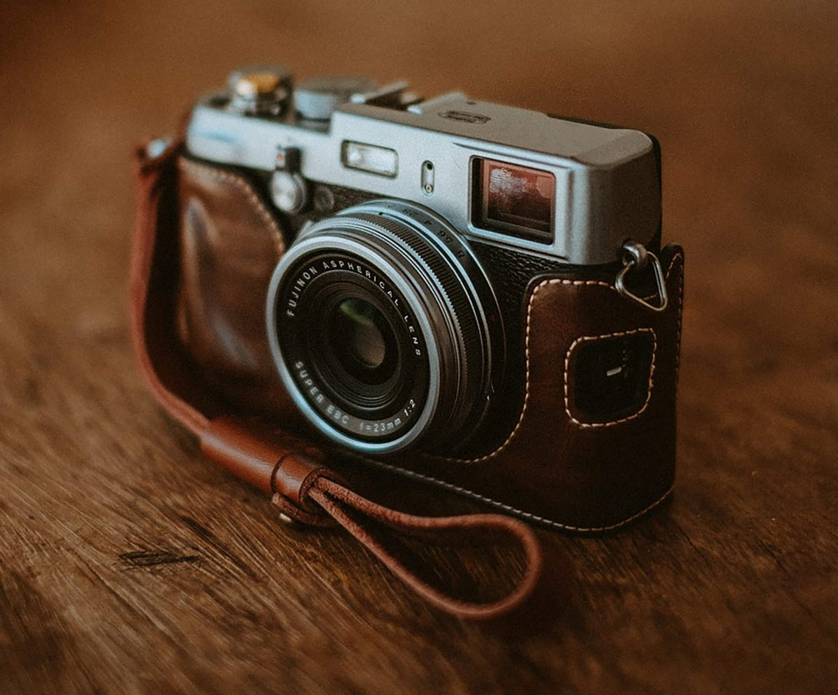 racconto fotografico